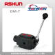 ASHUN DMT Manually Operated Directional Control Hydraulic Valve
