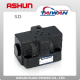 ASHUN SD Pilot Operated Restrictors Flow Control Hydraulic Valve