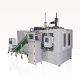 PET Fully Electric Stretch Blow Molding Machine
