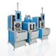 PET Semi-Auto Stretch Blow Molding Machine
