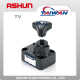 ASHUN Long Life TV Restrictors Flow Control Hydraulic Valve