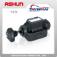 ASHUN Long Life TCV One Way Restrictors Flow Control Hydraulic Valve