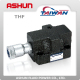 ASHUN THF Pilot Operated Restrictors Flow Control Hydraulic Valve