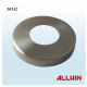 Stainless Steel Round Tube Plate Cover