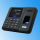 Stand-alone Fingerprint Time Attendance Recorder