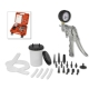VACUUM PUMP AND BRAKE BLEEDING KIT