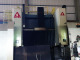 YOU JI TWIN SPINDLE CNC VERTICAL LATHE