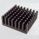 Aluminium Extrusion Heat Sink (bga Heat Sink)
