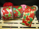 Christmas Ribbons image