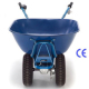 Electric Barrow
