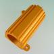 Heatsink For Power Resistors