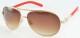 Metal Woman Sunglasses