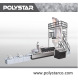 Plastic Granules Manufacturing Machine