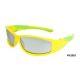 Plastic Kids Sporting Sunglasses