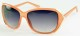 Plastic Woman Sunglasses