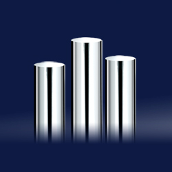 s45c hard chrome-plated medium carbon steel bars