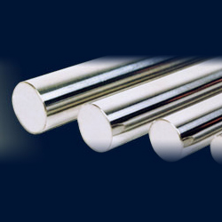 s45c high frequency hard chrome-plated steel bars