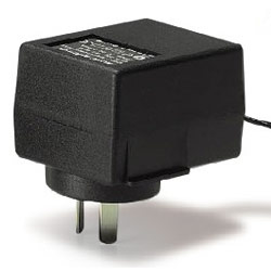 saa wall mount series linear power adaptor