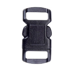 safety breakaway buckle