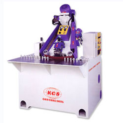 single side linear and profile edge sanding machines