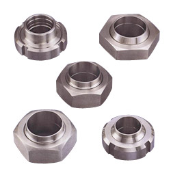 stainless steel sanitary union sets