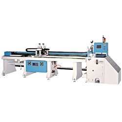 sawing machine