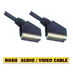 scart cables