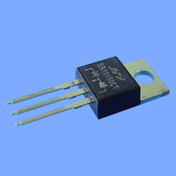 schotiky barrier rectifiers