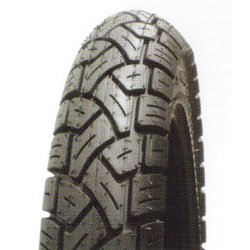 scooter tire
