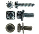 Screws And Washers Assembled (sems)