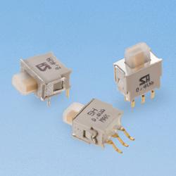 sealed sub miniature slide switches