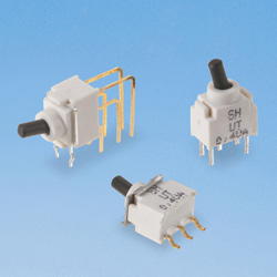 sealed ultra miniature toggle switches