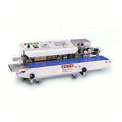 table type sealing machines