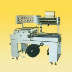 l type sealing machines