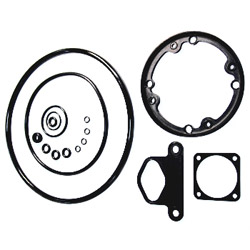 o ring and oil seals