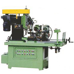 seat tube single end milling machines