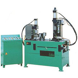 seat tube slotting and notching machines