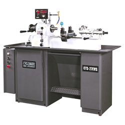 Second Operation Lathes (Lathe Centers)