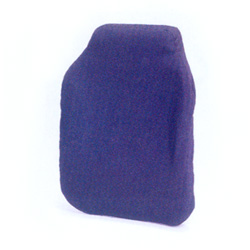 secure deep back and comfort postural cushion