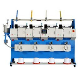 semi auto high speed sewing thread winder