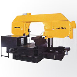 semi automatic billet saws