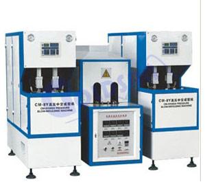 semi automatic blowing machines