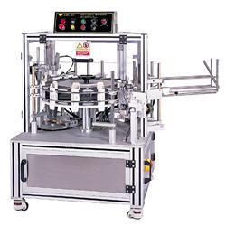 semi automatic cartoning machine