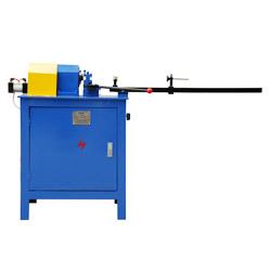 semiautomatic tube cutting machines