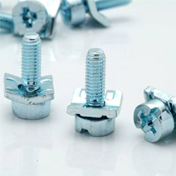 sems screw captive washers