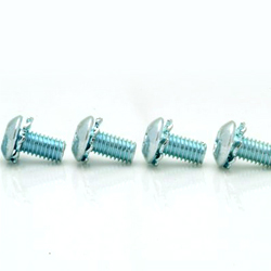 sems screw external tooth washers