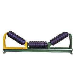 separatable roller bracket