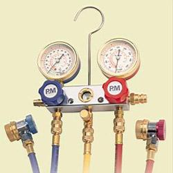 service manifolds