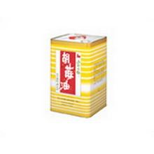 100% Pure Sesame Oils-18 Liter (16.56 kgs)