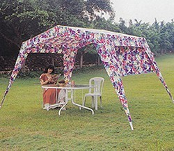 shade pavilions